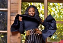 carol Nantongo quits golden band