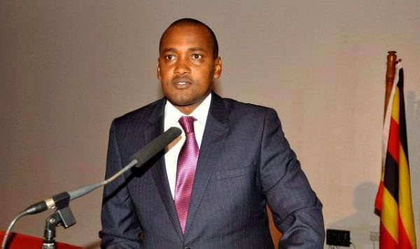 minister Tumwebaze consular services