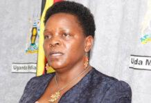 Coronavirus Uganda closing schools
