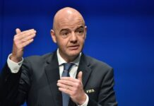 EURO 2020 competitions Coronavirus cancelled