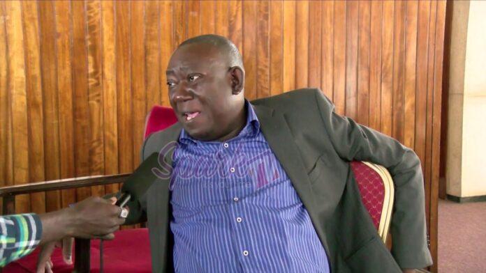 Kato Lubwama apologize Pallaso