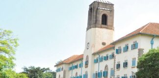 Makerere to release COVID-19 testing kits