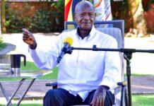 Museveni orders curfew for COVID-19