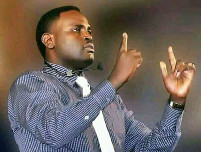 Pastor Yiga arrested over coronavirus