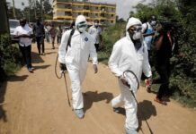 Schools closed in Kenya Coronavirus