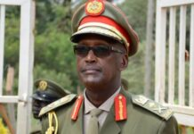 Tumukunde arrested at his home