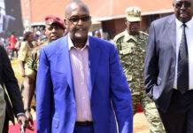 Tumukunde lawyers petition court