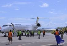 Uganda Airlines operations after Coronavirus