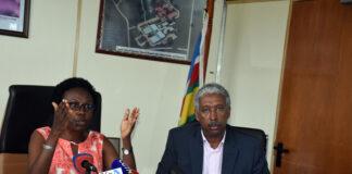 Uganda COVID-19 new cases
