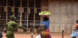 Uganda MPs on COVID-19 Presidential directives