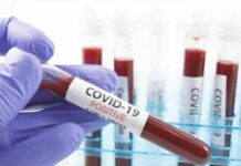 Uganda new cases of Coronavirus