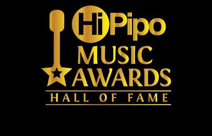 HiPipo Music Awards 2020 postponed