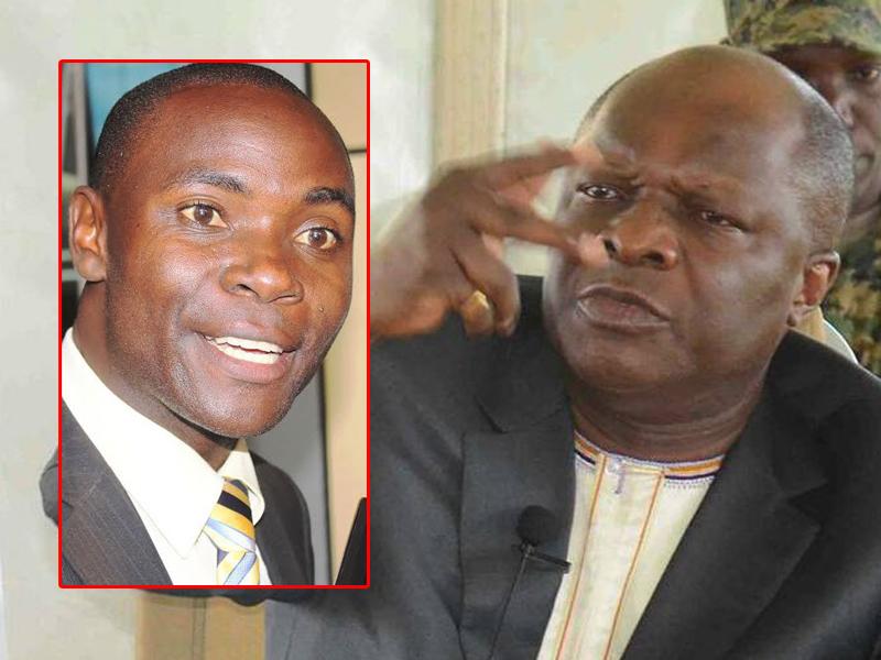 Mabirizi appeal against Kabaka