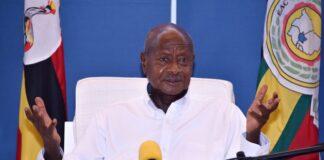Museveni allows Boda bodas and bicycles