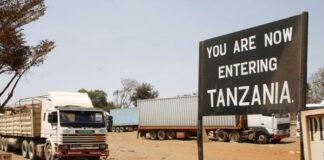 Uganda deport Tanzanian driver COVID-19