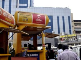 Bank of Uganda Regulate Mobile Money