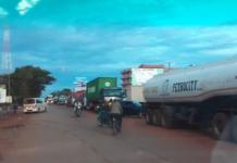 COVID-19 in Uganda 281 total cases