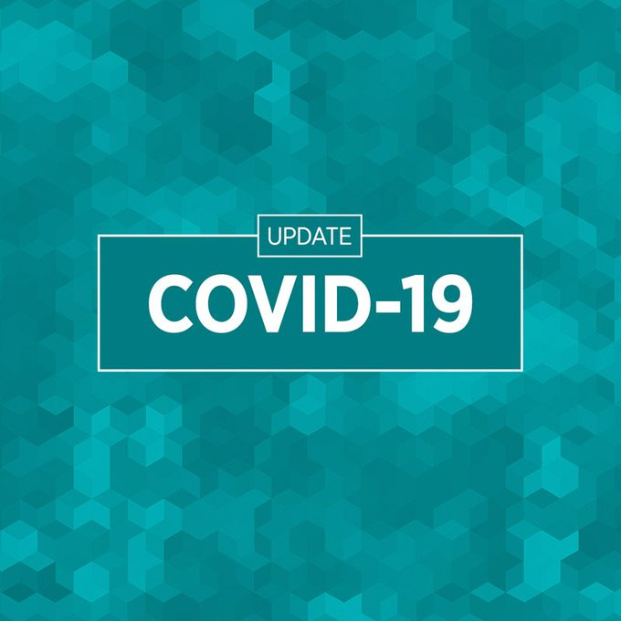 number of Uganda COVID-19 cases to 260,
