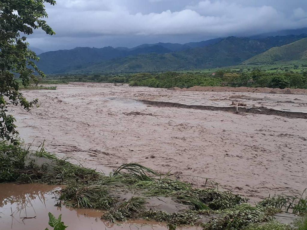 Fresh Floods Hit Kasese District Again