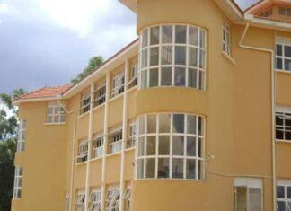 Gulu University Finalists for COVID-19