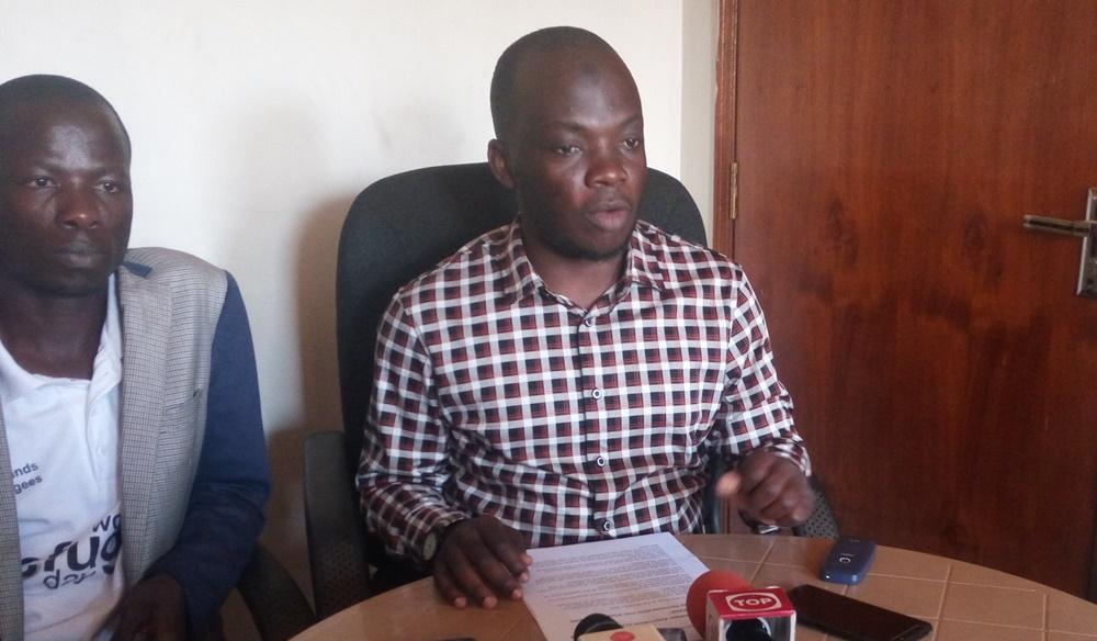 Kazibwe Bashir disclosed