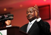 Museveni cancellation of African loans