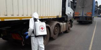 Uganda 21 truck drivers test positive