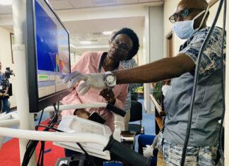 Uganda 84 New Coronavirus Cases