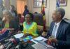 Uganda COVID-19 community cases