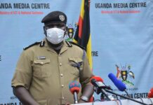 Uganda Police Guidelines for All Private Cars