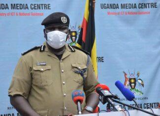 Uganda Police Guidelines for All Private Cars