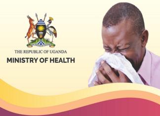 Uganda Reports 31 New Cases of COVID-19