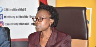 Uganda records 23 COVID-19 cases