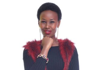 Who is Barbie Itungo Kyagulanyi