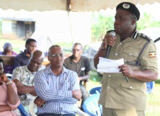 AIGP Asuman Mugenyi quits Police