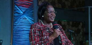 Dorothy Kisaka new permanent KCCA ED