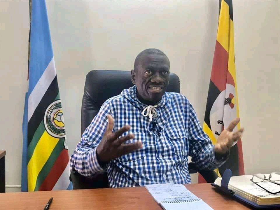 Kizza besigye family Post Covid-19 recovery