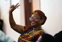 Makerere University Court Awards Stella Nyanzi