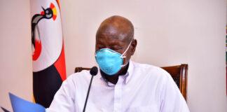 Museveni Advises Ugandans on Coronavirus