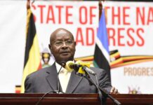 Museveni Uganda's real economy