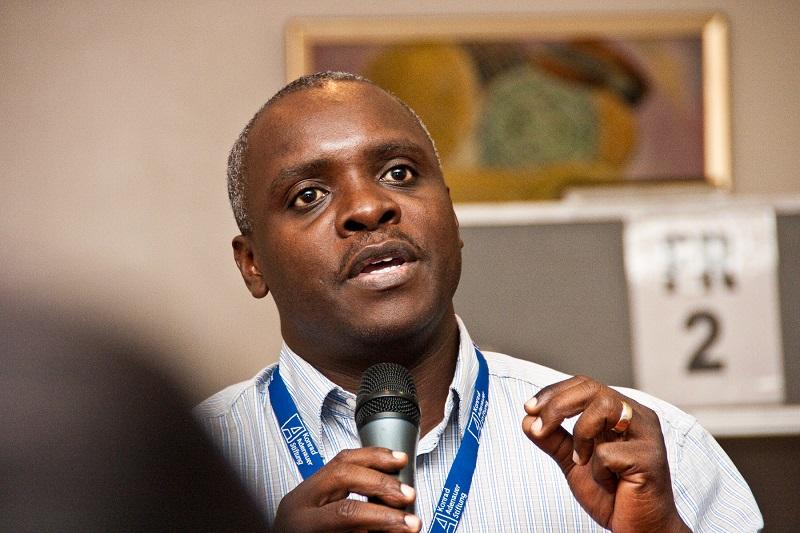 Kabushenga African Media Leadership Conference 2009