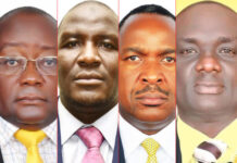 Supreme Court Expulsion 6 Municipality MPs
