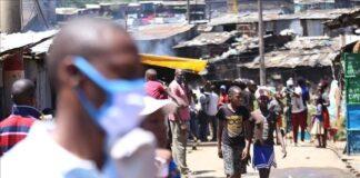 Uganda Coronavirus recoveries at 299