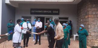 Uganda coronavirus recoveries 119