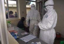 Uganda has confirmed 40 new COVID-19 cases