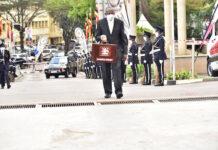 Kasaija uganda National Budget 2020/21