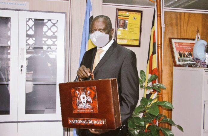 finance minister matia kasaija summoned budget figures