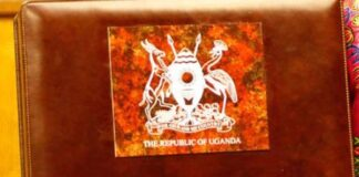 kasaija ministry of works and transport budget