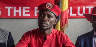 Bobi Wine says no to the scientific election