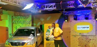 Win UGX 1.2 Billion in Mobile Money Prizes with MTN MoMoNyabo Promotion